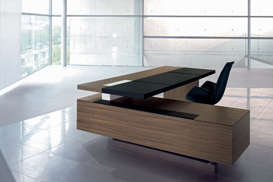 ... CEOO Head Office By Walter Knoll ...