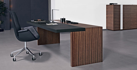 CEOO head office by Walter Knoll