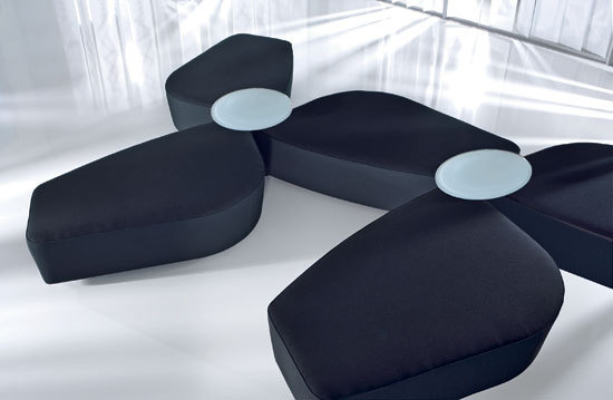 Drift Island by Walter Knoll