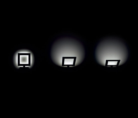 spirito santo LED by Nimbus