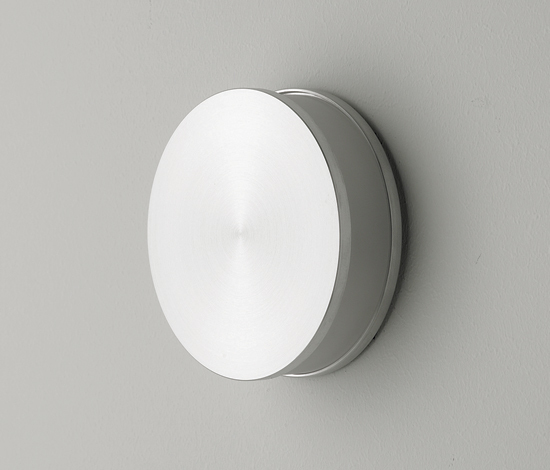push it wall luminaire by oneLED