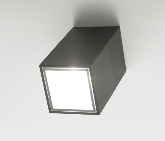 up. side. down wall luminaire by oneLED