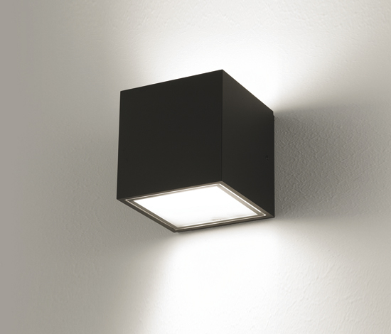 up. side. down ceiling luminaire by oneLED