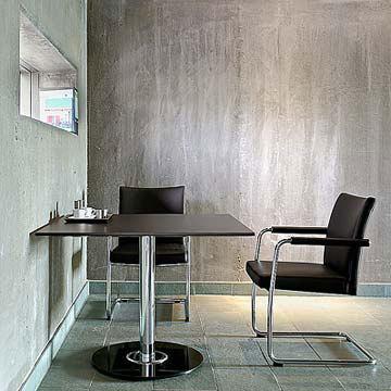 spira.sit 6345/A by Brunner