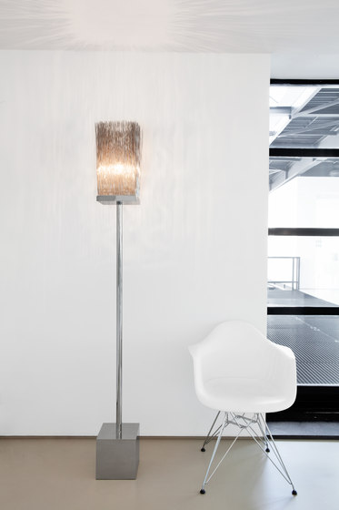 Broom wall lamp by Brand van Egmond