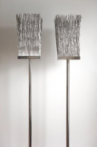Broom wall lamp by Brand van Egmond