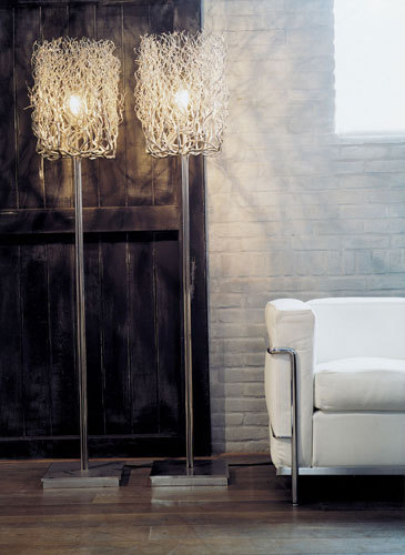 Hollywood wall lamp by Brand van Egmond