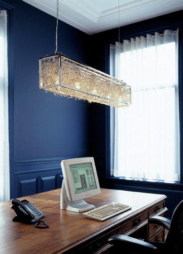 Rhapsody in Blue wall lamp by Brand van Egmond