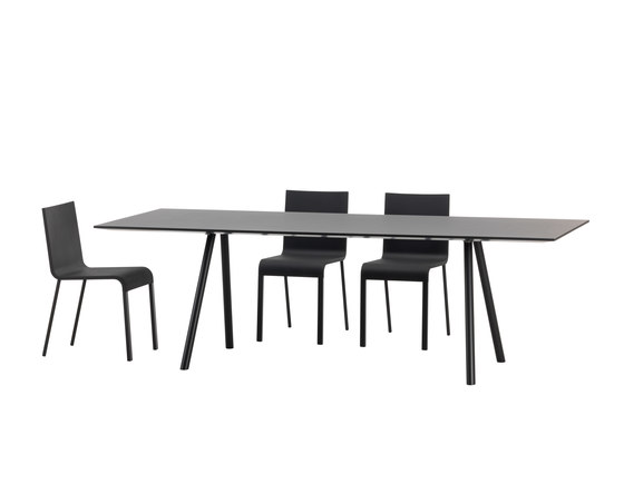 A-Table von Vitra