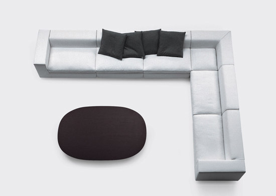 Cuba System by Cappellini