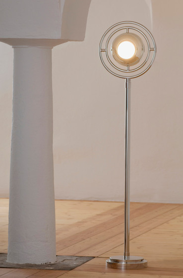 AD3 floor lamp de Woka