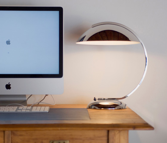 AD9 table lamp by Woka