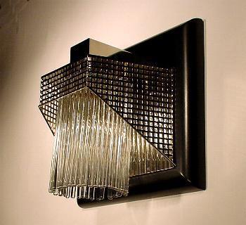 Billard wall lamp de Woka