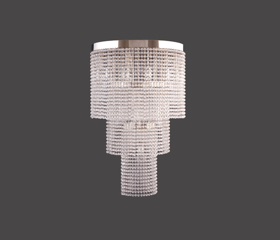 CR3 wall lamp de Woka