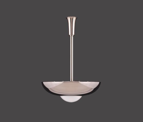 Zwadela pendant lamp by Woka