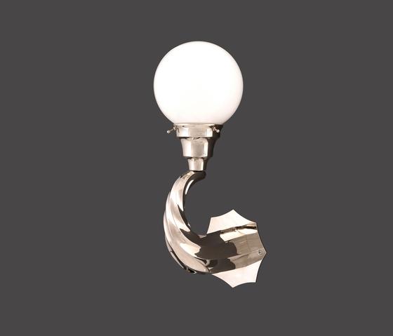 GRO1 wall lamp by Woka