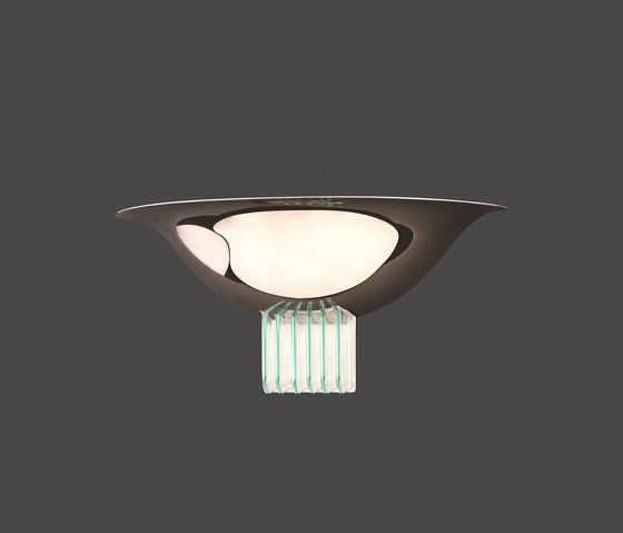 Woka AD7 wall light