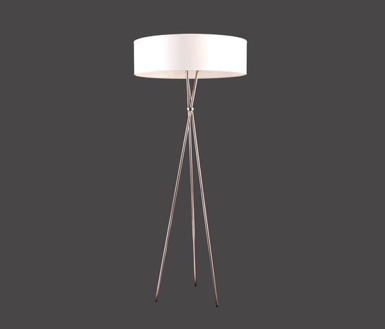 QuoVadis floor lamp di Woka