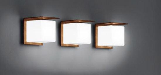Wall luminaire B1311/B1312 by BOOM