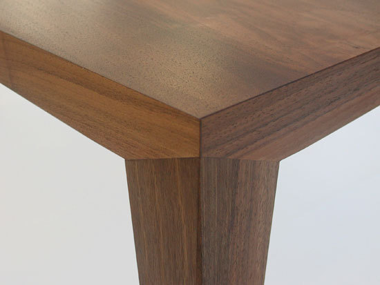 diedro table di nut + grat