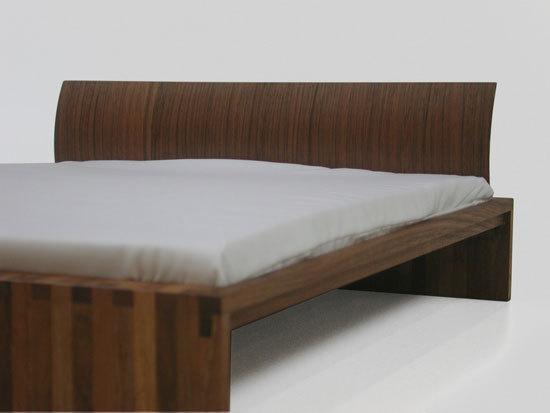 dantone bed by nut + grat