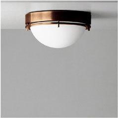Wall/ceiling luminaire B1489/B1491/... by BOOM