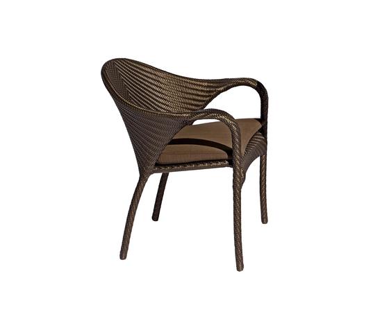 garden armchairs garden lounge tango lounge chair dedon