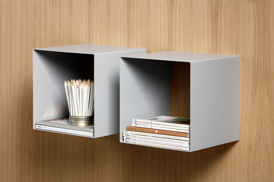 Storage Box Four by Cascando