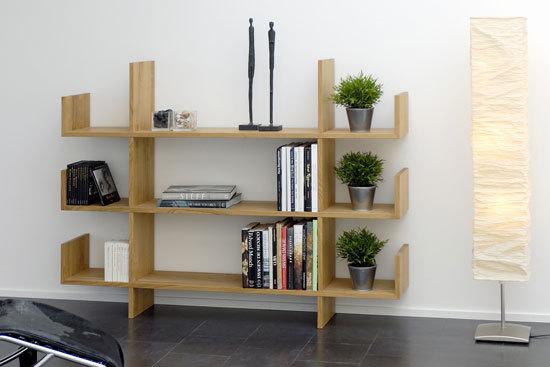 pablo Shelf by tossa