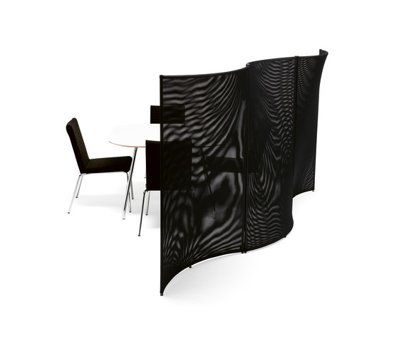 Spinnaker room divider by OFFECCT
