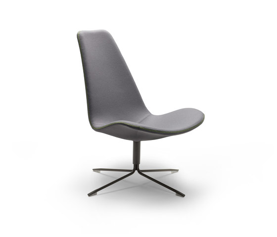 Spoon Low easy chair de OFFECCT