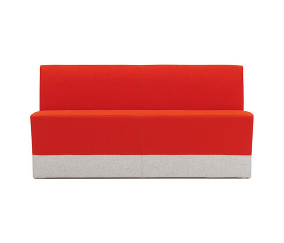 King sofa de OFFECCT