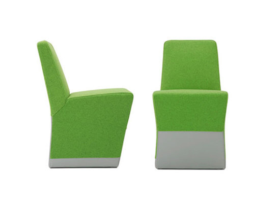 King chair di OFFECCT