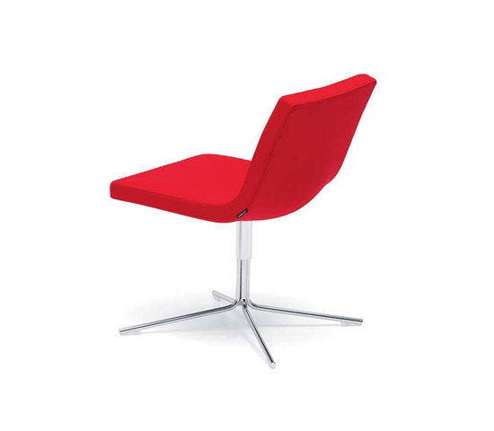 Bond Light chair by OFFECCT