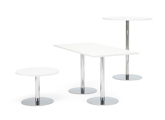 Basic table by OFFECCT