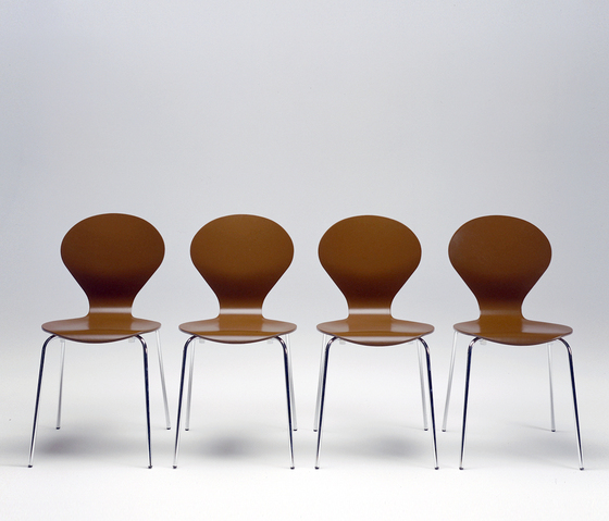 Rondo upholstered seat di Danerka