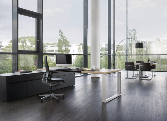 Sono conference table by RENZ
