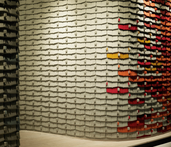 North Tiles von Kvadrat