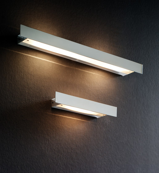 Plana 01 wall light by BOVER