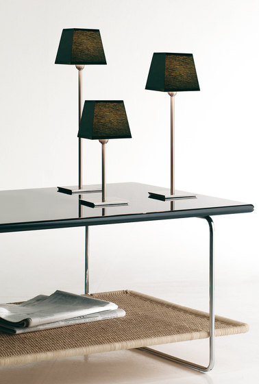 Gibsi table lamp by BOVER