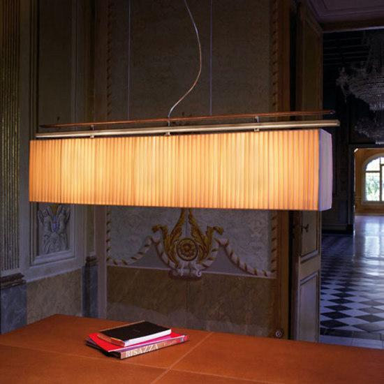 Mar pendant lamp by BOVER