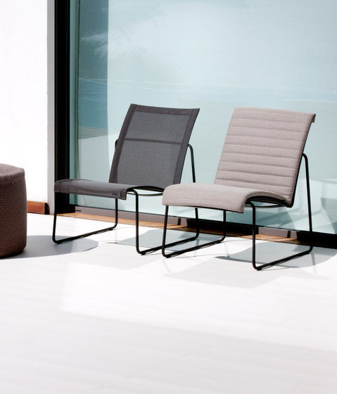 Arc Easy Chair von Tribù