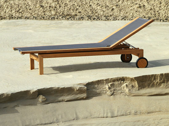 Pure Coffee table by Tribu