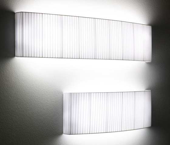Wall Street wall light by BOVER