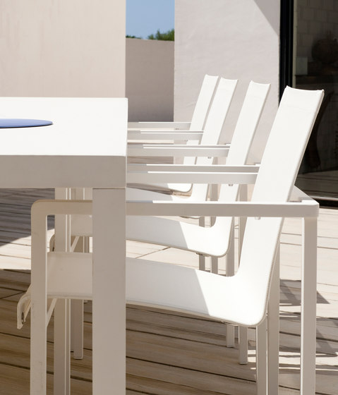 Picass Easy chair by Tribù