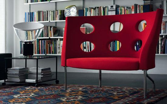 monoflexus armchair 911 by Alias