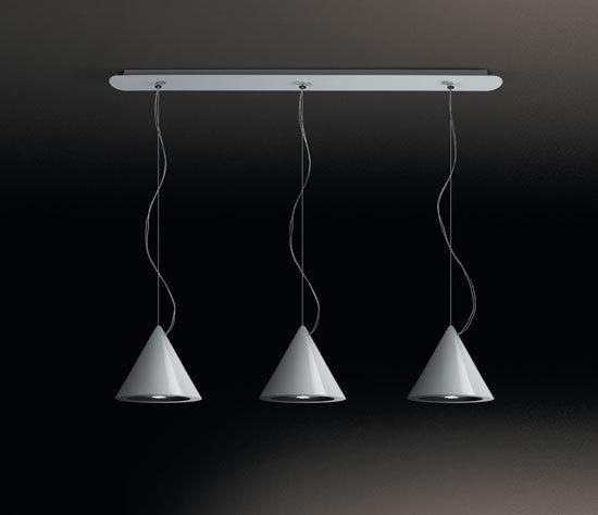 Connic modiss colgante individual colgante triple - Modiss iluminacion ...