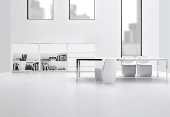 Whitecase by MDF Italia