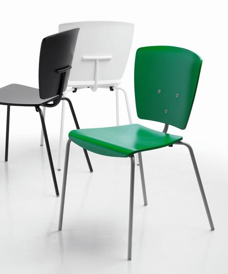 Agora fauteuil de Sellex