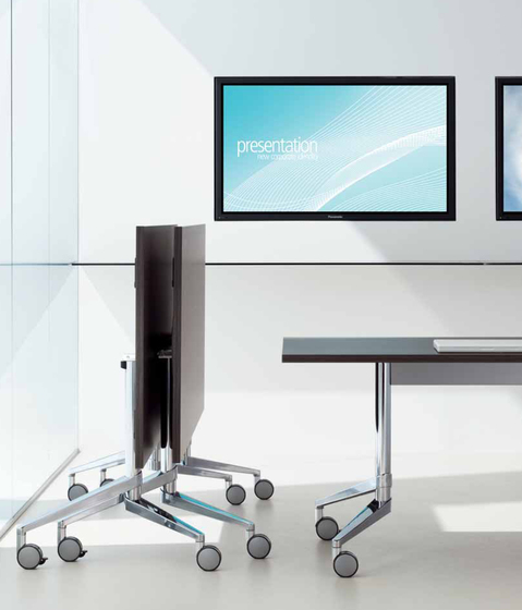 flex-table Media screen by Wiesner-Hager